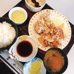 レストハウス青山 - 料理写真: