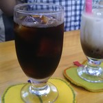 ポポット - アイスコーヒー、ほうじ茶のタピオカドリンク
