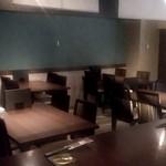 居魚屋ちひろ - 【2019.8.6(火)】テーブル席