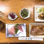 美海屋 - 料理写真:
