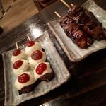 テツちやん - 料理写真: