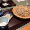 沢畔 - 料理写真:もりの大盛り  750円
