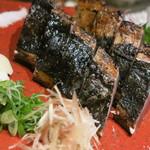 warayakiya - かつをの塩たたき