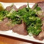 Onegiya - 牛タンねぎ塩焼き