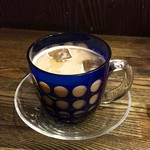 すみだ珈琲 - カフェラテ アイス