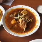 パキスタン レストラン -