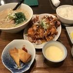 台湾料理 興福順 - 料理写真:料理