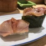 和礼寿司 - 赤貝