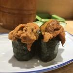 和礼寿司 - うに