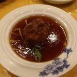 南京町 友好飯店 - 肉団子