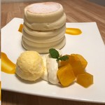 cafe&dining fleur - メイン写真: