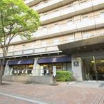 Restaurant Garden - 「Restaurant Garden」はハートンホテル西梅田1階・地下1階にございます。