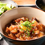 SAKANASAKABAゆいと - ランチ定食