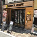 韓国ハイボール酒場 NO SPICE,NO LIFE.  - 外観