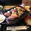 魚がしずし - 料理写真:10貫にぎり 1,000円(税込)