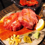 肉匠 赤牛 - 料理写真: