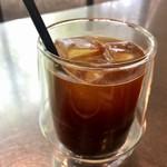 ウニール - アイスコーヒー 500円