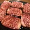 やくにく 山田牛兵衛 - 料理写真:黒毛和牛カルビ