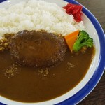 Buzz curry  札幌本店 花車 -