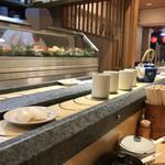和礼寿司 - シュールさwww