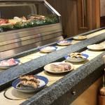 和礼寿司 - 回ってるやつからは、食べない我々組wwwごみんw