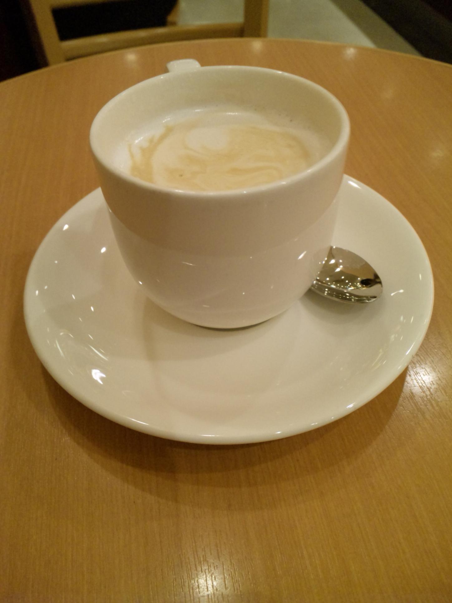 ドトールコーヒーショップ 名古屋広小路御園店