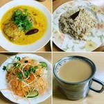 HALLAL FOOD MARHABA - パコラカリヒ