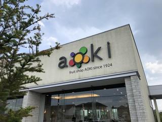 フルーツピークス 八山田本店 - 郡山 aoki