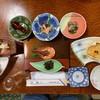 漁師の民宿 太郎 - 料理写真: