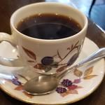113065578 - アメリカンコーヒー(600円)