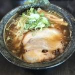 麺屋 湊 - 料理写真:湊ラーメン