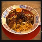 113068042 - 麻辣麻婆麺 1,026円