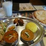 クマリ レストラン -