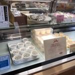 nanairo - 店内