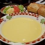 ビトーク - コーンスープ
