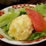 ビトーク - サラダ