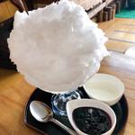 日光茶屋 - 料理写真:
