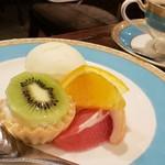 ビトーク - デザート&ホットコーヒー