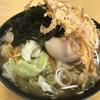 こむぎや - 料理写真:吉田うどん山頂