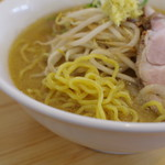 八乃木 - 麺