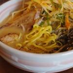 麺屋 おざわ - 麺