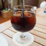 クラブハリエ - 水出しアイスコーヒー
