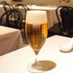 シェフス - 生ビール