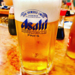 113102922 - 生ビール大ジョッキ
