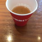 ポムの樹 - 味噌汁