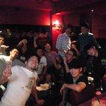 Ni-Yon - 2階個室でパーティー・・・・!