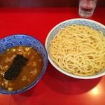 勢得 - つけめん大盛 950円 ※麺マシ