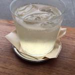 113119212 - レモングラスソーダ