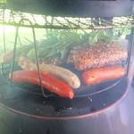 パルティータ - 薪で作る燻製肉各種~