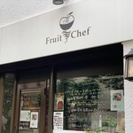 Fruit Chef -
